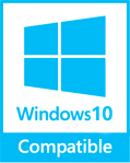 64 to 32 Sidebar is Windows 10 compatible